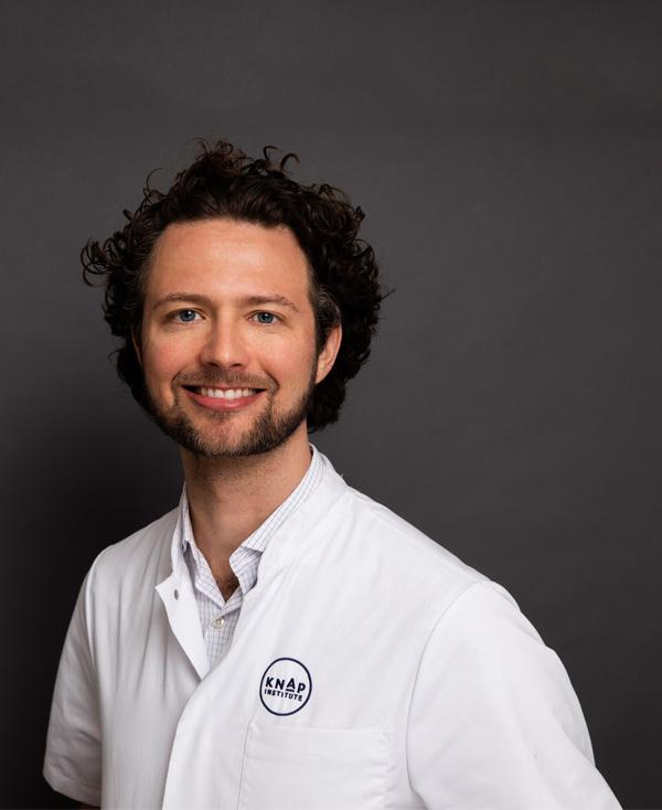 Drs. Maarten Façee Schaeffer
